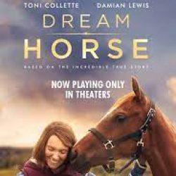 2021-10-08 Dream Horse